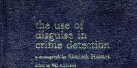 Sherlock Holmes's Monographs