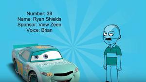 Ryan Shields Information