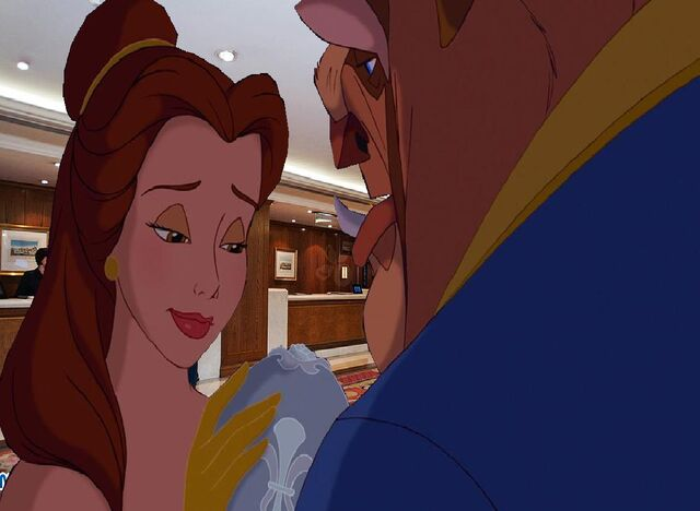 File:Belle and Beast Pictures 38.JPG