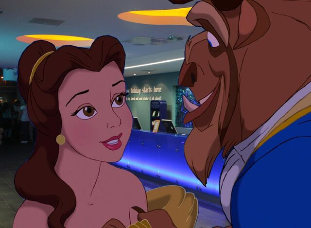 File:Belle and Beast Pictures 03.JPG