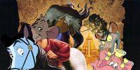 The Road to El Dorado (TheBluesRockz Animal Style)