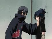 434px-Itachi And Sasuke