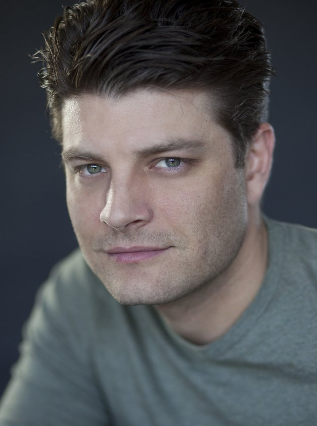Jay R. Ferguson | The Outsiders Wiki | FANDOM powered by Wikia