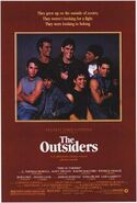 Outsidersposter