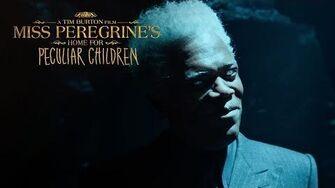 "Miss Peregrine's Home For Peculiar Children ""Ever Wonder"" 20th Century FOX"