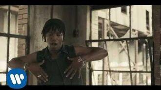 Lupe Fiasco & Guy Sebastian - Battle Scars Official Music Video