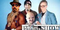 The Pimpmunk Show After Show (A big Fucking Mess)