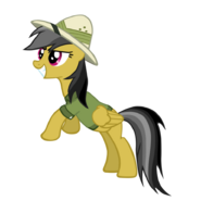 Daring do by theaceofspadez-d4rbbf4