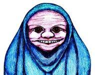 ET The Blue Head