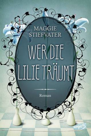 File:The Dream Thieves, German cover.jpeg