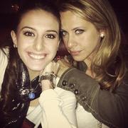 Dina and Lexi Manzo 2