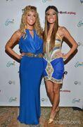 Lexi and Dina Manzo 7