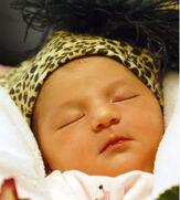 Audriana Giudice (Baby)