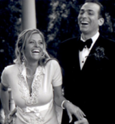 Tommy and Dina Manzo