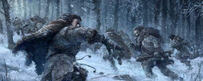 Wildling Victory Weatherford o