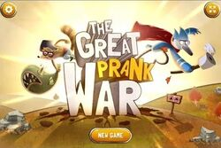 The-Great-Prank-War