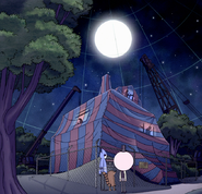 S7E31.110 The House Tented