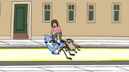 Sh07.039 Mordecai Returning the Woman's Purse