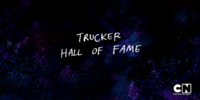 Trucker Hall of Fame