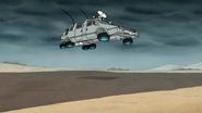 S5E06.069 Techmo's Stormchaser Vehicle Flying