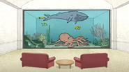 S5E21.06 Mr. Maellard's Aquarium