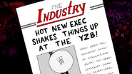 S7E17.093 Hot New Exec Shakes Things Up at the YZB!