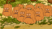 S5E08.091 Muscle Man Pumpkins