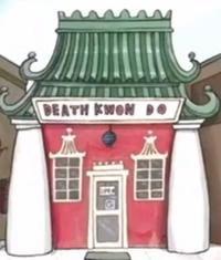 DEATH KWON DO