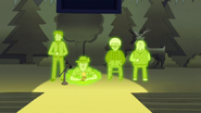 S7E02.159 The Park Manager Ghosts Have Found Peace