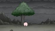 S8E07.189 Pops Still Cowering Under a Tree