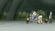 S8E19.138 Park Crew Decide to Go Inside the Vampire Dome