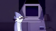 S5E01.021 Mordecai Looking at the Stars