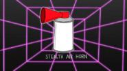 S5E31.042 Stealth Air Horn