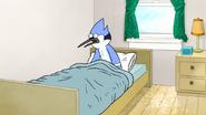 S7E28.014 Mordecai Waking Up