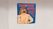 S7E25.052 Champions Never Quit