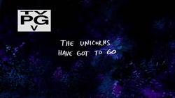 UnicornsHaveGOTtoGoTitlecard