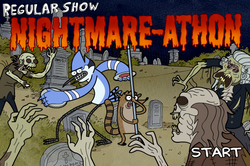 Nightmareathon
