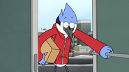 S6E10.060 Mordecai Opens the Post Office Door