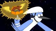 S7E11.178 Mordecai Opening the Music Box