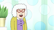 S7E36.043 Old Lady Who Baked Cookies For Lawyers