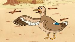 S4E19.161 Mother Duck Scolding Benson