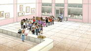 S5E32.012 The Long Line in the Cake Shop