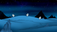 S8E23.070 Snow Munchkins Still Outside