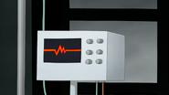 S7E17.143 The President's Heart Monitor