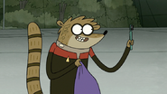 S8E19.130 Rigby Holding a Toothbrush