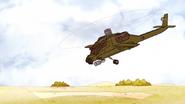 S6E18.193 Attack Chopper