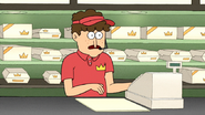 S7E32.047 Wing Kingdom Cashier Changing the Order