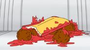 S4E21.029 Meatball Sub All Over the Seat