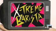S5E26X-Treme Barista