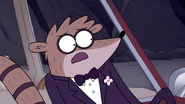 S7E27.154 Rigby Hesitating to Answer